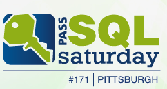 First SQL Saturday in Pittsburgh