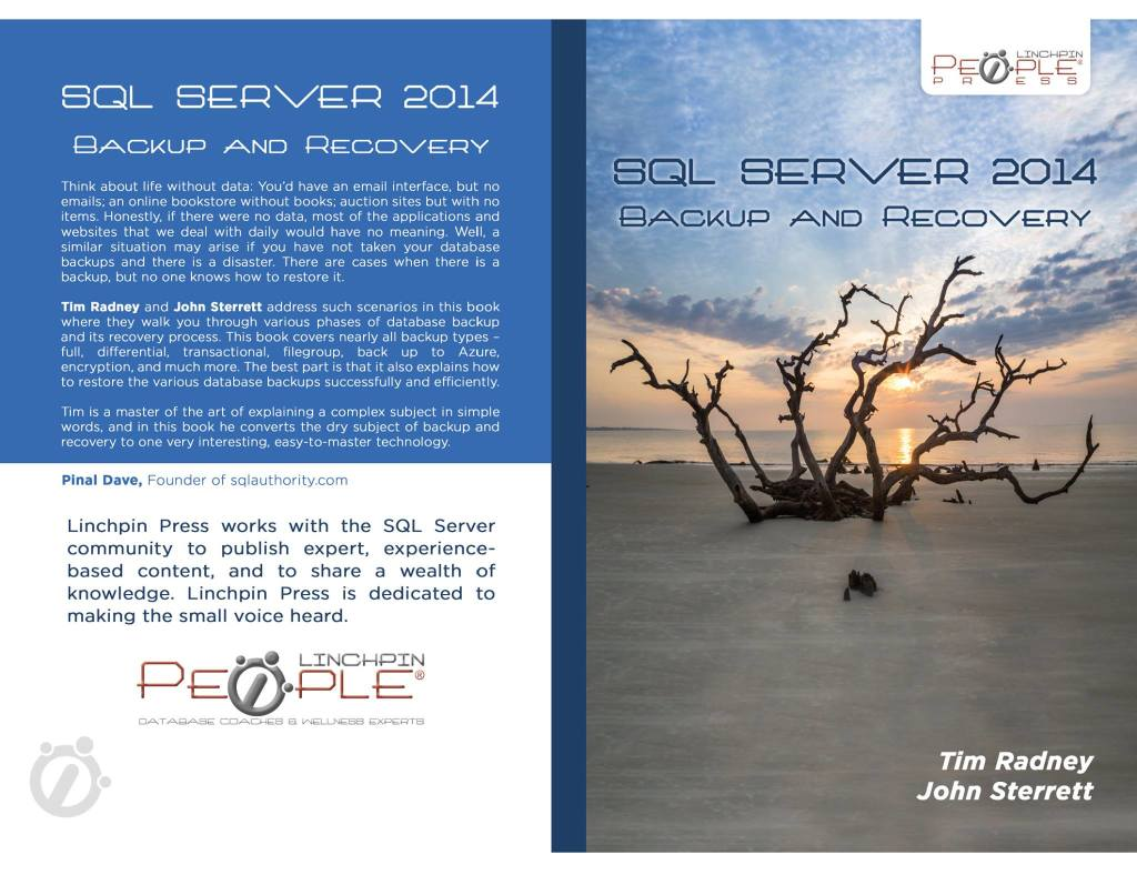 SQL Server Backups And Recovery