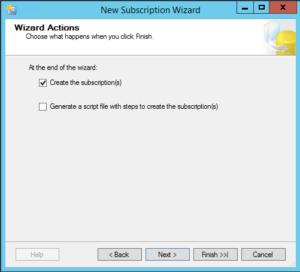 28_CreateSubscription_AzureDB