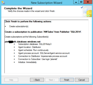 29_CreateSubscriptionAzureDB_Altered